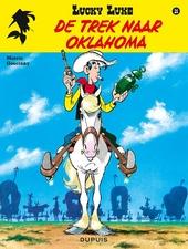 De trek naar Oklahoma