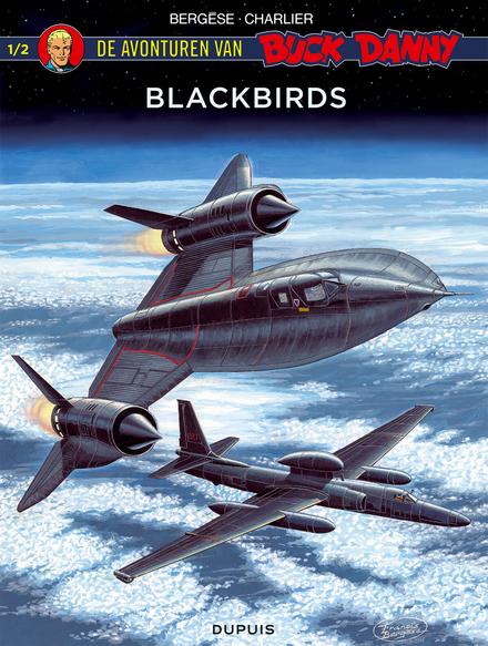 Blackbirds. 1