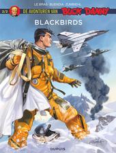 Blackbirds. 2
