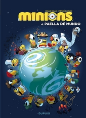 Paella dé mundo