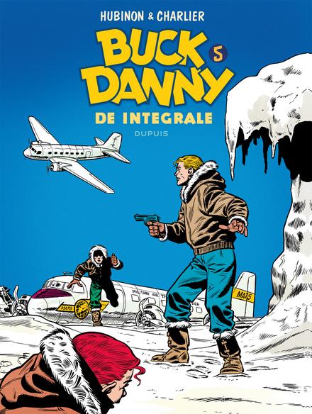 Buck Danny : de integrale. 5