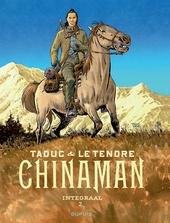 Chinaman : integraal. 2