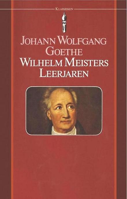 Wilhelm Meisters leerjaren