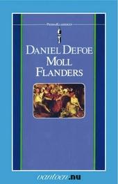 De voor- en tegenspoeden van de befaamde Moll Flanders