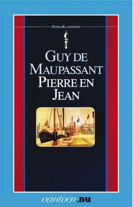 Pierre en Jean