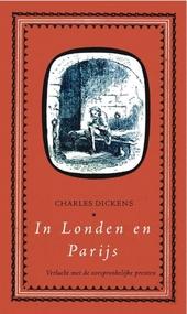 In Londen en Parijs : verhaal in drie delen