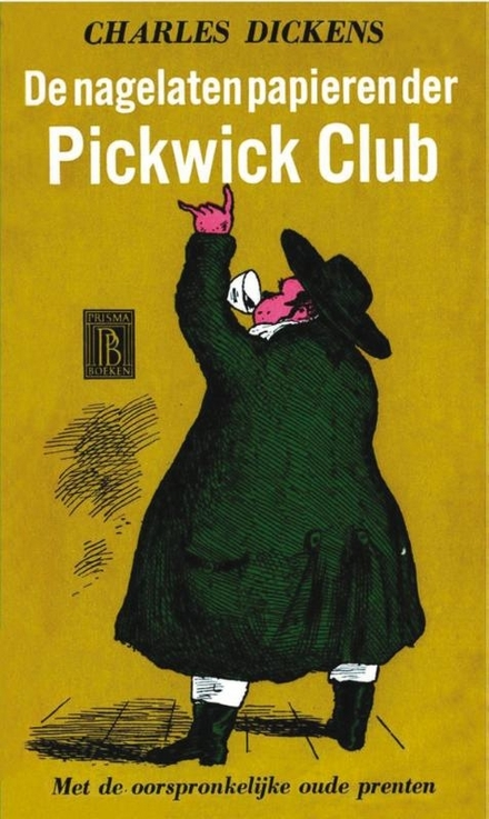 De nagelaten papieren der Pickwick-club