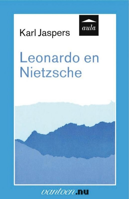 Leonardo en Nietzsche