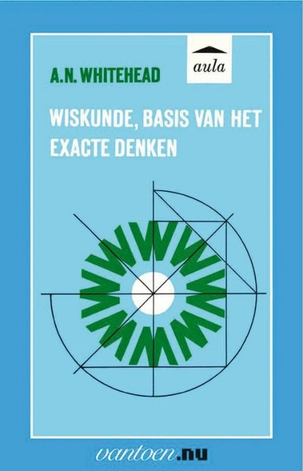 Wiskunde : basis van het exacte denken