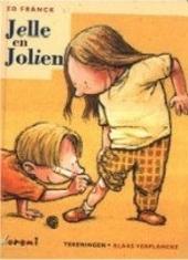 Jelle en Jolien