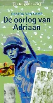 De oorlog van Adriaan