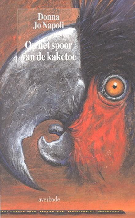 Op het spoor van de kaketoe