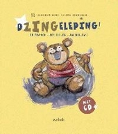 Dzingeleping ! : 36 liederen voor kleine kinderen