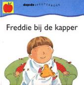 Freddie bij de kapper