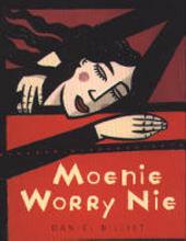Moenie worry nie : gedichten 1997-1999
