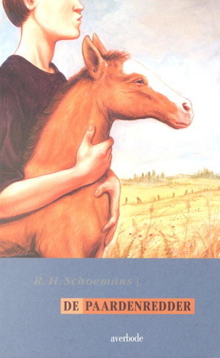De paardenredder