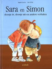 Sara en Simon : doosje in, doosje uit en andere verhalen : 5 voorleesverhalen