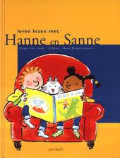Leren lezen met Hanne en Sanne