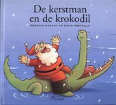 De kerstman en de krokodil