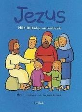 Jezus : mijn bijbel-prentenboek