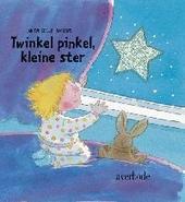 Twinkel pinkel, kleine ster