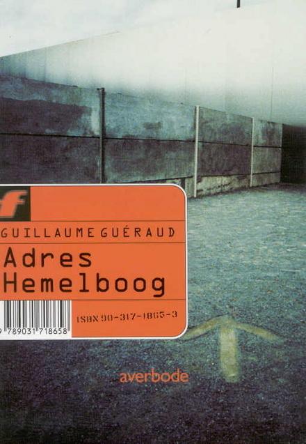 Adres Hemelboog