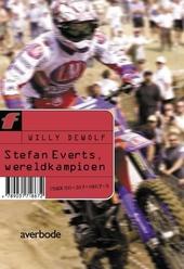 Stefan Everts, wereldkampioen