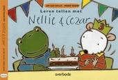 Leren tellen met Nellie en Cezar