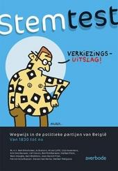 Stemtest : wegwijs in de politieke partijen van België van 1830 tot nu