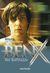 Ben X : niets was alles wat hij zei