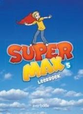 Super Max 5 : livre