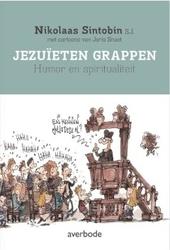 Jezuïeten grappen : humor en spiritualiteit