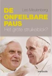 De onfeilbare paus : het grote struikelblok?