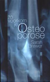 Zo voorkom je osteoporose