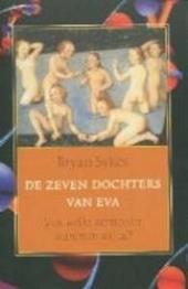 De zeven dochters van Eva : van welke oermoeder stammen wij af ?