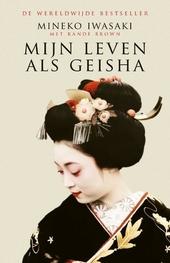 Mijn leven als geisha : autobiografie