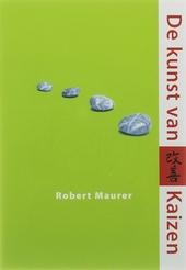 De kunst van Kaizen : met kleine stappen naar grote doelen