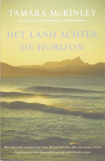 Het land achter de horizon