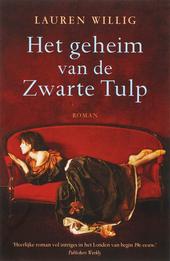 Het geheim van de Zwarte Tulp