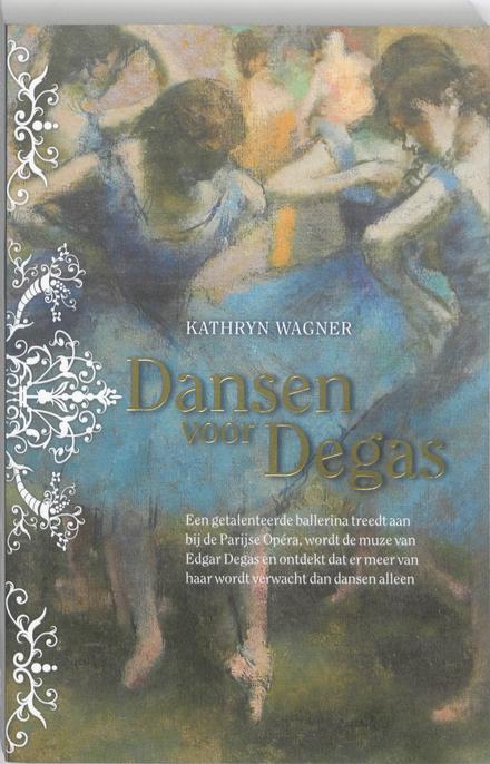 Dansen voor Degas