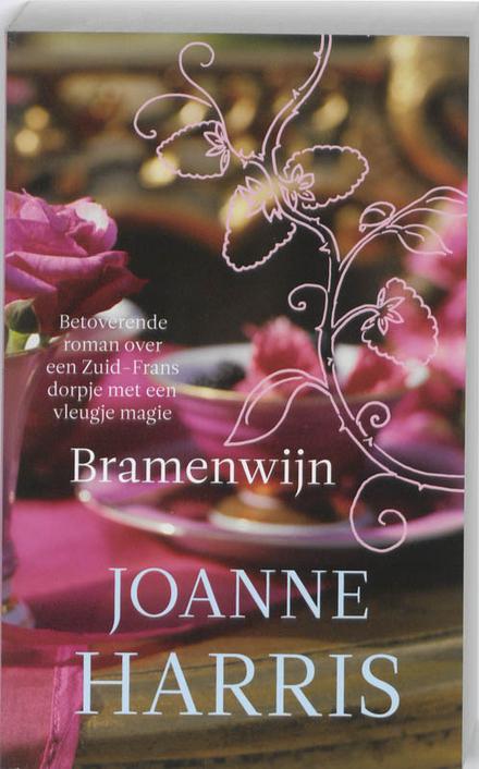 Bramenwijn