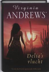 Delia's vlucht