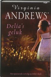 Delia's geluk