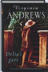Delia's gave