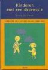 Kinderen met een depressie : handboek voor opvoeding en onderwijs
