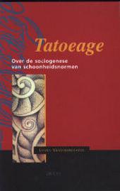 Tatoeage : over de sociogenese van schoonheidsnormen