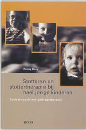 Stotteren en stottertherapie bij heel jonge kinderen : sociaal-cognitieve gedragstherapie