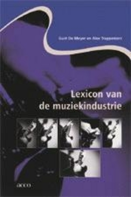 Lexicon van de muziekindustrie