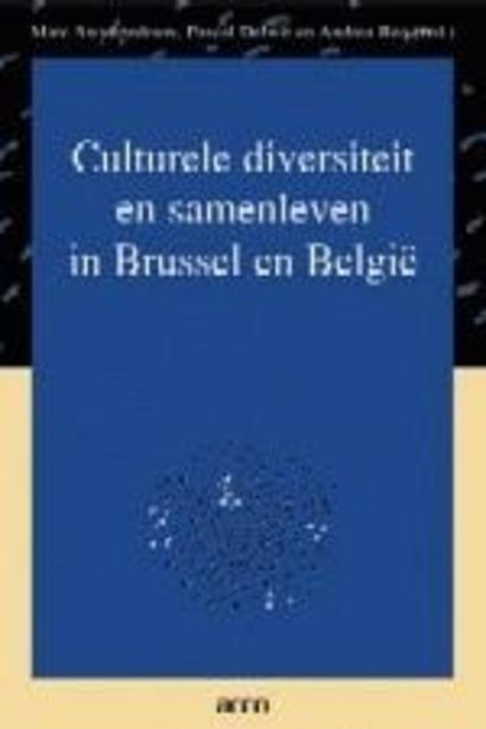 Culturele diversiteit en samenleven in Brussel en België