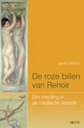 De roze billen van Renoir : een inleiding in de medische filosofie